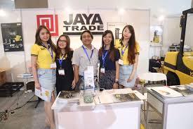 forklift u0026 crane indonesia 2017