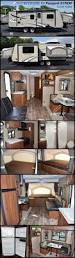 Keystone Trailers Floor Plans by 18 Best Hybrid Travel Trailers Images On Pinterest Passport