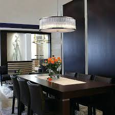 Dining Room Drum Light Diningroom Lights Best Modern Dining Room Chandeliers Ideas On