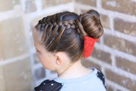 gymnastics picture hair style cute gymnastics hairstyles fade haircut