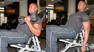 Bench Bicep Curls Overrated Muscle Builders And Superior Alternatives T Nation
