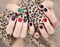 12 fall nail art trends to start wearing now brit co