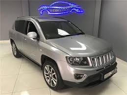jeep crossover 2015 2015 jeep compass 2 0 limited vereeniging gumtree classifieds