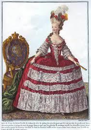 robe mariã e vintage antoinette court dresses and