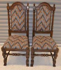 ethan allen dining room french country chairs ebay