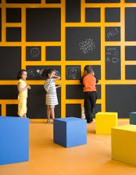 nursery and day care center designs for corporate offices