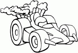 coloring pages for boys cars coloring