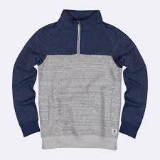 element meridian track sweatshirt
