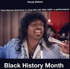 Black History Month Memes - black history month disrespect