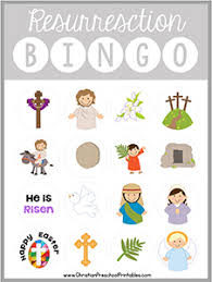 religious easter songs for children easter bible printables