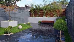 Small Garden Bed Design Ideas by Triyae Com U003d Narrow Backyard Design Ideas Various Design