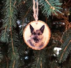 lost pet ornament