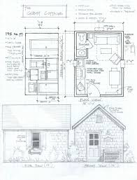 Large Cabin Plans Special Tri Level House Plans 1970s 1x12 Danutabois Com With