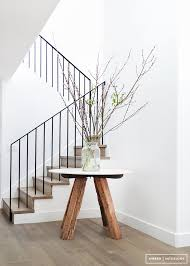 Modern Stair Banister Best 25 Modern Staircase Ideas On Pinterest Modern Stairs