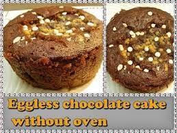 eggless chocolate cake by sanjeev kapoor youtube