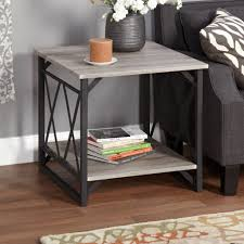 Narrow End Tables Living Room Living Room End Tables For Living Room Exactly Amazing