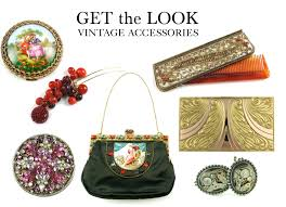 vintage accessories vintage home accessories 94 decoration idea enhancedhomes org