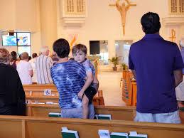 st columbkille catholic church u2013 of fort myers fl