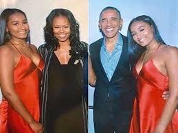 photos sasha obama u0027s glamorous sweet 16 party business insider