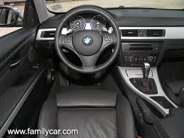 bmw 335ix 2007 bmw 335i coupe road test review carparts com