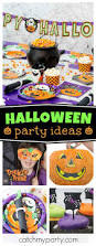 1027 best halloween party ideas images on pinterest halloween
