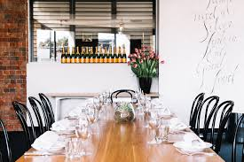 the best private dining rooms in melbourne private functions