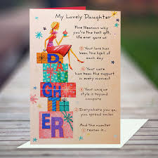 day cards greeting cards daughters day cards online to india