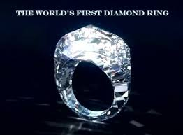 all diamond ring behold a 150 carat 68 million all diamond ring