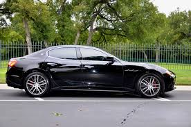 custom maserati ghibli 2014 maserati ghibli s q4 stock 14masghib for sale near dallas