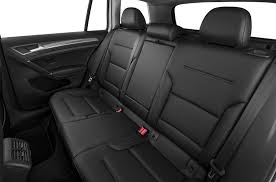volkswagen golf wagon interior new 2017 volkswagen golf alltrack price photos reviews safety