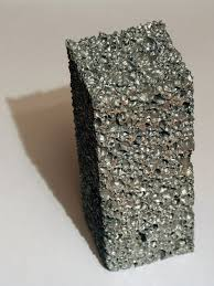 metal foam wikipedia