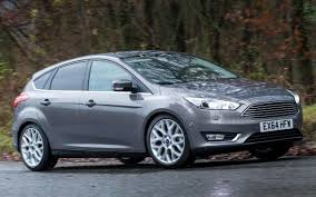 cars ford 2017 ford focus review fun to drive but is it still the best family car