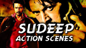 free sudeep all new best action scenes 2016 new hindi dubbed