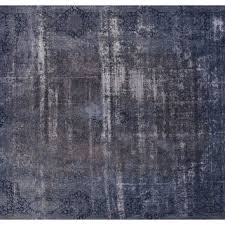 Blue Grey Area Rug Gray And Navy Rug Roselawnlutheran