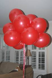 balloons for him doesn t cost a thing make your s special without