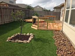 California Landscaping Ideas Grass Turf Fish Camp California Landscape Ideas Backyard Designs
