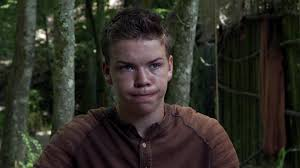 Maze Runner The Maze Runner Will Poulter On Gally Nytimes