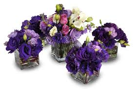purple wedding centerpieces wedding decoration delectable decorating ideas using small