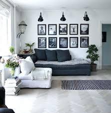d o chambre scandinave deco chambre nordique deco chambre nordique 14 decoration murale