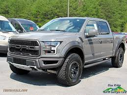 2018 ford f150 svt raptor supercrew 4x4 in lead foot a03819