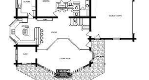 Ponderosa Floor Plan Simple Log Homes Floor Plans Placement Uber Home Decor U2022 25808