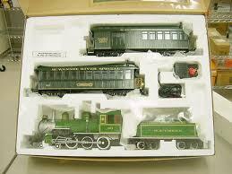 bachmann 90027 suwanee river g scale r t r set trainz