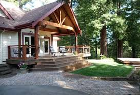 patio exles deck patio ideas and exles by sustainable structures inc