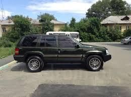 1995 jeep grand cherokee джип гранд чероки 1995 в челябинске автомобиль в отличном