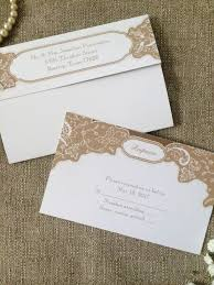 Seal And Send Wedding Invitations Stylish And Affordable Wedding Invitations From Ann U0027s Bridal Bargains