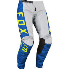 womens motocross gear packages fox racing 2017 ladies mx gear new 180 grey blue yellow womens