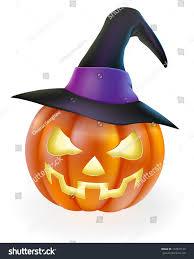 pumpkin cartoon pic drawing cartoon halloween pumpkin classic scary stock vector