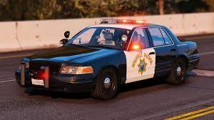 minecraft police car 2017 california highway patrol mega pack els vehicle models
