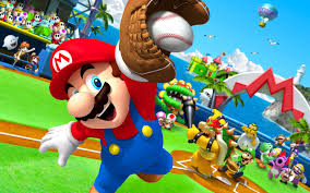 super mario wallpapers hd collection mario game play