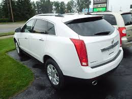 rate cadillac srx sold 2010 cadillac srx luxury collection in grandville